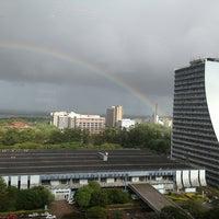 Photo taken at Procuradoria-Geral do Estado do Rio Grande do Sul (PGE-RS) by Naiara B. on 1/9/2013