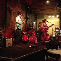 Photo taken at Blackeyed Sally's by Dana G. on 1/18/2013