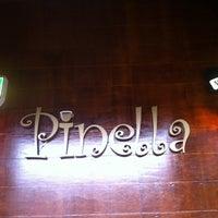 Foto tirada no(a) Pinella por Matheus M. em 1/23/2013