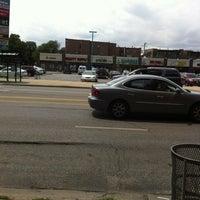 Photo taken at CTA Bus Stop 2507 by David F. on 7/23/2013
