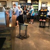Photo taken at Starbucks by David F. on 7/27/2017