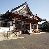 3/30/2013に名雪嶽が日蓮宗 法栄山 妙林寺で撮った写真