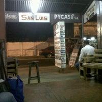 Photo taken at San Lorenzo by Fabiana S. on 6/6/2013