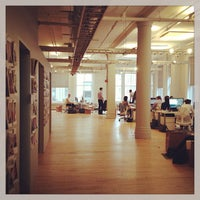 Photo taken at Percolate NYC by ✨Song✨ on 6/10/2013