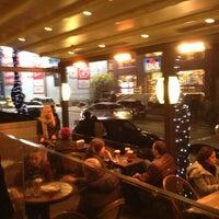 Photo taken at Starbucks by Bilgin bilgin on 1/2/2013