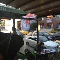 Photo taken at Starbucks by Bilgin bilgin on 11/9/2012