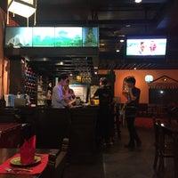 Photo taken at Himalaya Nepalese & Indian Restaurant by Rafael R. on 7/11/2016