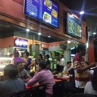 Photo taken at Usman Restaurant by Rafael R. on 4/24/2017