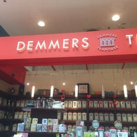 Photo taken at Demmers Teahouse by Rafael R. on 4/25/2016