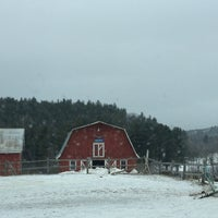 Photo taken at Willow Hill Farm by Sarah W. on 2/21/2013