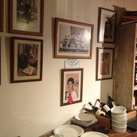 Foto tirada no(a) Valentino Restaurante por Felipe D. em 9/10/2013