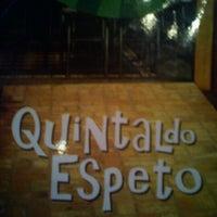 Foto tirada no(a) Quintal do Espeto por Fernanda L. em 12/2/2012