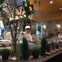 Das Foto wurde bei Cô Chu Vietnamese Gourmet von Philip H. am 2/15/2018 aufgenommen