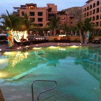Photo taken at Villa Del Palmar Beach Resort & Spa by Adrian R. on 1/25/2013