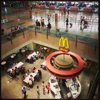 Photo taken at Terminal 2 by Jeff R. on 6/6/2013