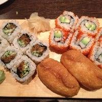 Photo taken at Suki by Diana C. on 11/18/2012