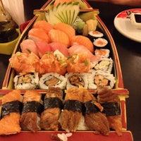 Foto tirada no(a) Shogun House por Thiago Z. em 10/23/2012