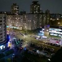 Photo taken at SL Market by Nikita M. on 10/14/2014