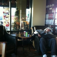 Photo taken at Starbucks by Stacy W. on 11/17/2012