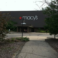 Photo taken at Macy's by Stacy W. on 7/26/2013
