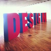 Foto tomada en Museo del Diseño de Barcelona por JORDI C. el 7/5/2013