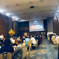 Foto diambil di Silence İstanbul Hotel & Convention Center oleh Özer pada 9/14/2018