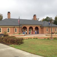 Photo taken at New Kent Safety Rest Area West by Norma L. on 10/19/2012