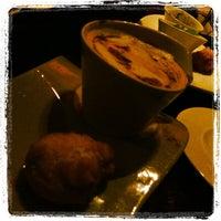 Photo taken at Nisen Sushi by Kevin K. on 10/12/2012