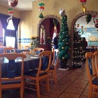 Photo taken at Tapatio's by Syreeta J. on 12/21/2012