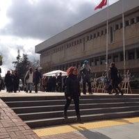 2/27/2013 tarihinde Duygu D.ziyaretçi tarafından Boğaziçi Üniversitesi Kuzey Kampüsü'de çekilen fotoğraf