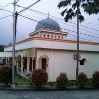 Photo taken at Masjid Al Kautsar by Fahmi F. on 3/2/2014