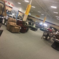 Photo Taken At John V. Schultz Furniture By Aubrey O. On 10/14 ...