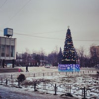 Photo taken at Администрация г.Ивантеевки by Михаил К. on 1/3/2014