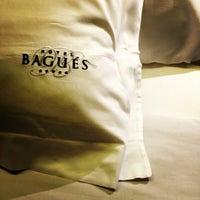 Foto tomada en Hotel Bagués por Min G. el 12/19/2012