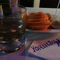 Photo taken at Club Türk by ⚡️...Yıldırım...⚡️ on 4/1/2013