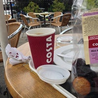 Photo taken at Costa Coffee by Sulaiman A. on 9/20/2013