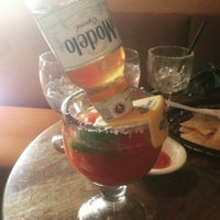 Photo taken at Murrieta's Restaurant & Cantina by RICKGEE on 5/14/2015