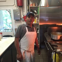 Photo taken at Angelo's ITALIAN Deli by Scott M. on 8/3/2015