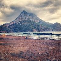 10/17/2013 tarihinde Kivanc Y.ziyaretçi tarafından Adrasan'de çekilen fotoğraf