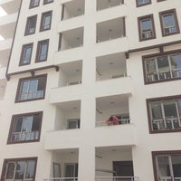 Photo taken at Hürriyet Konut Yapı Kooperatif by Onder A. on 1/19/2014