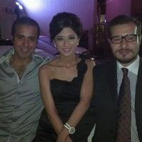 Photo taken at Salon Ingles by Oscar D. on 11/3/2012