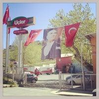 Photo taken at Üçler Süpermarket Genel Müdürlüğü by Hus on 4/23/2013