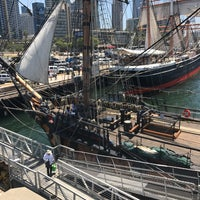Photo taken at HMS Surprise by Geo s. on 7/2/2017
