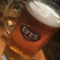 5/7/2013 tarihinde Ferhat R.ziyaretçi tarafından Çıtır Cafe & Pub'de çekilen fotoğraf