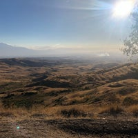 Photo taken at Ararat (Charents) Arch by Yannis S. on 10/5/2018