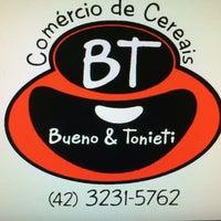 Photo taken at Bueno & Tonieti LTDA by Gilberto H. on 5/19/2014