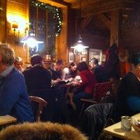 Das Foto wurde bei Goldenes Posthorn von Konstantin M. am 12/28/2013 aufgenommen