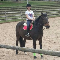 Photo taken at Rockleigh Equestrian Centre by Tee J. on 3/19/2016