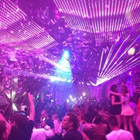 Photo taken at SET Nightclub by Juan P. on 6/25/2013