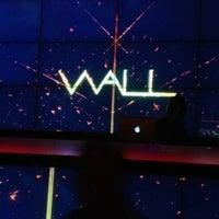 Photo taken at WALL Miami by Juan P. on 11/28/2012
